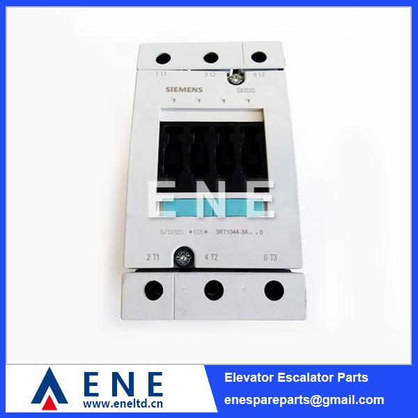 Siemens 44E// 3TH82 44-0A Relay S4